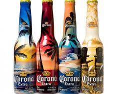Corona Extra Shrink Wrap