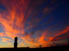 【夕焼け】まさに絶景。生で見たい世界のうつくしい夕焼け10選|TRiPORT(トリポート)