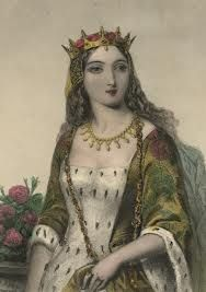 Margaret of Anjou (Queen of England, 1430-82). A Frenchwoman, Margaret was a pivotal figure in the Wars of the Roses