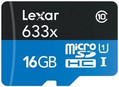 cool Lexar High-Performance microSDXC I w/USB 3.0 Reader Flash Memory Card Check more at https://cellphonesforsaleinfo.com/product/lexar-high-performance-microsdxc-i-wusb-3-0-reader-flash-memory-card/