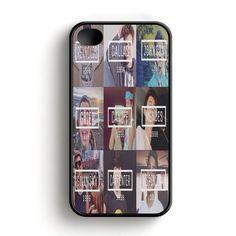 Magcon Boys Collage iPhone 4 4S Case
