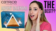 Catrice Advent Calendar 2020 - DIY (The BEST Affordable one??) | Vasilikis Beauty Tips - YouTube