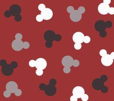 Imprimibles de Mickey Mouse 13.