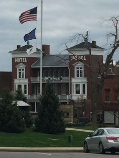 Mineral Springs Hotel Paoli Indianaminerals