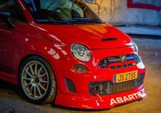 Mini Copper, Automobile Companies, Fiat Abarth, Steyr, Karting, Slot Cars, Fiat 500, Cars Motorcycles, That Look