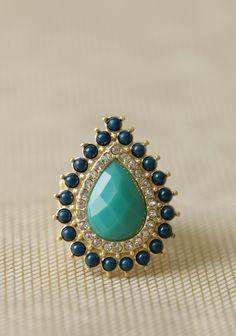 Garuda ring