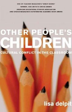 An updated edition of the classic revolutionary analysis of the role of race in the classroom. Winner of an American Educational Studies Association Critics' Choice Award and Choice Magazine's Outstan
