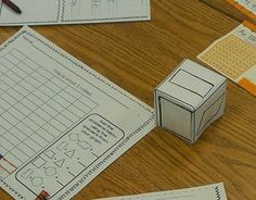 Shape Roll Graph and Add Workstation
