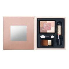 SHISEIDO MAQuillAGE Lady Collaboration Book with Jun Hasegawa ~ 10th Anniversary Limited Edition - www.BonBonCosmetics.com
