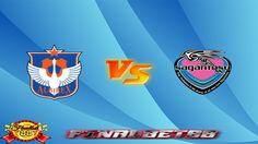 Prediksi Albirex Niigata vs Sagan Tosu 25 Juni 2016