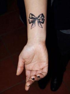 Popular Wrist Tattoos