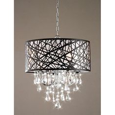 This is in our dining room! Overstock!