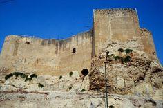#sicily #sicilia #italia #italy #etnaportal #turismo #tourism #turismoinsicilia #tourismofsicily #castle #castelli #sciacca #agrigento #photos