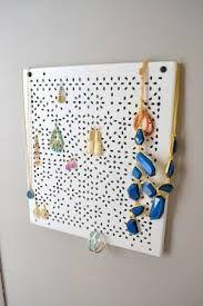 Risultati immagini per how to organize jewelry rings