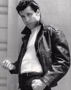 """I was just thinking of James Dean and Marilyn Monroe and how young they were when they died. I would like to be a pop icon who survives. I would like to be a living icon""  John Travolta"