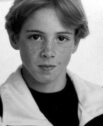 A young Fernando Torres