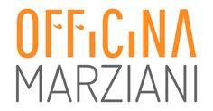 Un'officina per la narrativa italiana. http://officinamarziani.it