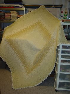 BBLOOMING NINE PATCH QUILT..............PC  ...........looming Nine Patch