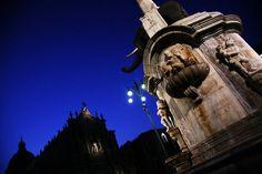 Catania, Sicily, Louvre, Photo And Video, Building, Travel, Viajes, Buildings, Destinations