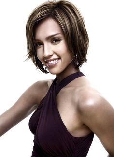 Jessica Alba Hairstyles | Las mejores imágenes de Jessica Alba desnuda o vestida 2012