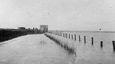 Inundatie van oktober 1914: IJzervlakte onder water