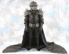 Lord Marshal's Necromonger Armor