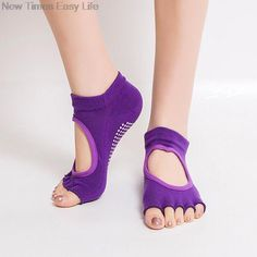 Women Yoga Toe Breathable Ankle Running Cycling Clmping Sock New Men Sport Five Finger Socks Male Cotton Soft Sock With The Most Up-To-Date Equipment And Techniques Novelty & Special Use Traditional & Cultural Wear