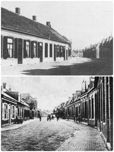 Jan in 't Veldstraat 1920-1930