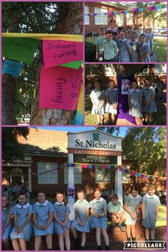 Catholic Schools Week 2016