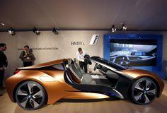 Descubra cómo Volvo, Ford, BMW, Volkswagen y otros trabajan en la nueva forma de conducción.