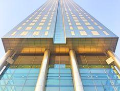 Central Park Tower in DIFC, Dubai #centralpark #tower #centralparkdubai #centralparkdifc #difc #difcdubai #kopitravel #dubai #mydubai #mydubailife #dubailife #dubailifestyle #visitdubai #uae #emirates #travel #architecture #architecturephotography #archilovers #arquitectura #splendid_urban...