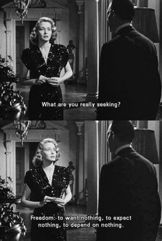 "c8f2b76997 your-lovers-and-drifters: ""The Fountainhead, 1949 "". Jessamy Matthews ·  Classic Movie Quotes"