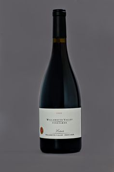I liked a wine, Willamette Valley Vineyards Estate Pinot Noir, in the in the 2012 People's Voice Wine Awards on Snooth.com