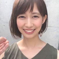 Special thanks to narumi 雑誌のヘアカタログ撮影オフショット 撮影経験の無いお客さま #紺野ショート#サロンモデル
