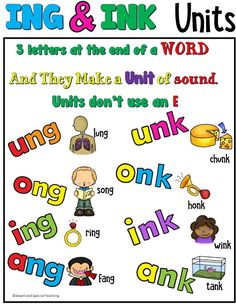 """In Orton Gillingham reading and Spelling we teach certain sounds as """"welded"""" or """"glued"""". Barton reading and Spelling teaches these as unit s. Phonics Reading, Teaching Phonics, Teaching Kids, Phonics Rules, Spelling Rules, Jolly Phonics, Wilson Reading Program, Learning Websites For Kids, First Grade Words"""