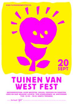Tuinen van West Fest
