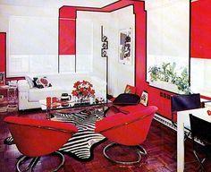 1970s home decor