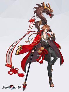 Cetro, Cetro deQuetzal,tem um cajado de sacrifício capaz deinvocar o Cetro de Quetzal. Fantasy Character Design, Character Design Inspiration, Character Concept, Character Art, Concept Art, Naruto Oc Characters, Japanese Characters, Fantasy Characters, M Anime