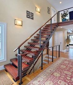 """Up to 4"""" thick treads with custom stain/spar varnish finish. Made of Ash/oak/maple -you pick when you order!! Up to 40"""" width and 11"""" deep. Larger than this please ask for a custom quote! Smaller just"""