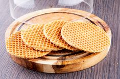 Igazi sajtos tallér - Ropogósabb, mint a bolti - Recept | Femina