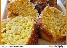 Sweet Pie, Sweet Cakes, Cornbread, Banana Bread, Ethnic Recipes, Food, Pineapple, Millet Bread, Essen