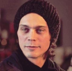 Oh this picture is one of my favorites. He ages well. ;) Ville Valo