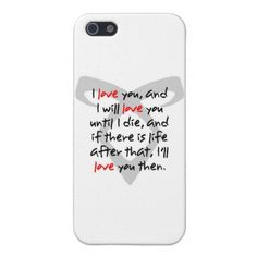The Mortal Instruments Quote iPhone 5 Case