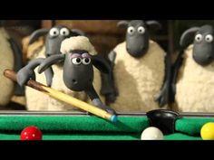 Shaun the Sheep - 80 - We Wish Ewe A Merry Christmas - YouTube