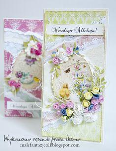 Male fantasies Oli: Easter cards