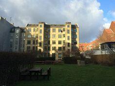 Uffesgade 10, 3. tv., 2200 København N - Lys, nyistandsat 2-værelses lejlighed i hjertet af Nørrebro #ejerlejlighed #kbh #selvsalg #boligsalg
