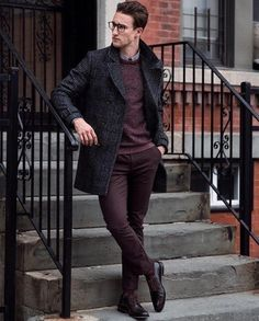 Modern Men Style