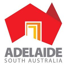The Adelaide logo is more of a state logo rather than a city logo in my opinion with the map outline and the red colour doesn't really show any of the highlights or mood of the city.
