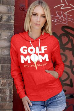 Golf Mom Golf Mom Tee is a lifestyle brand, made exclusively for golf moms who want to support their athlete in style. View Sizing Chart