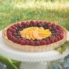 Cranberry Pecan Tarts Recipe | Taste of Home Recipes